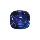 Natural Untreated Sapphire from Pailin