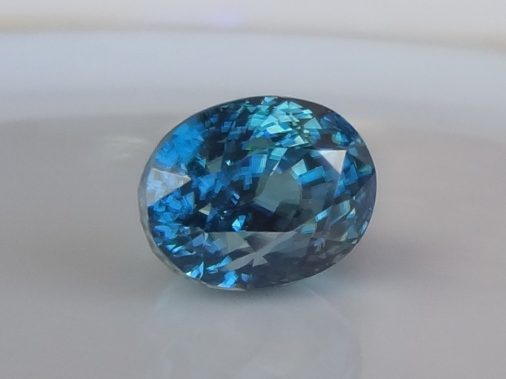 Zircon Latest Gemstones in ou...