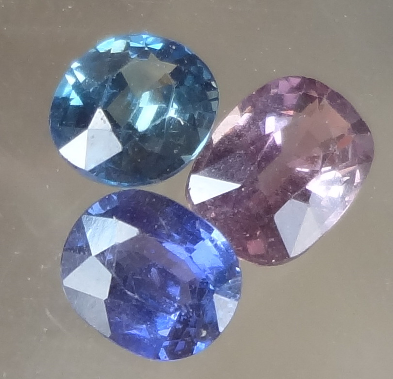 Real Pailin Sapphire