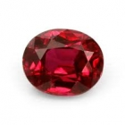 Natural Untreated Ruby from Pailin