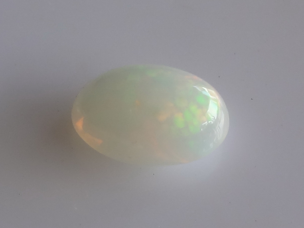 Top Quality Opal Cabochon from Ethiopia