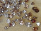 Unheated Pailin Zircon Wholesale Lot