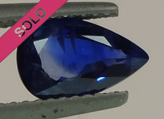 Special Order: 1.51 Carats Sapphire (Scott)